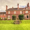 Albrighton Hall Wedding Photography