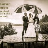 wedding photography lake vyrnwy