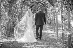 Wedding Photography in Shropshire