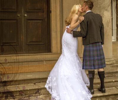 Some photographs from recent Weddings!