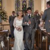 Shropshire Wedding | Church & Marquee Wedding Photography