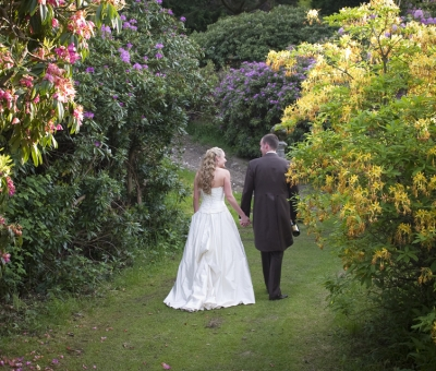 Weddings in Shropshire and the first Weddings in June