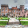 Rowton Castle Wedding Venue in Shropshire