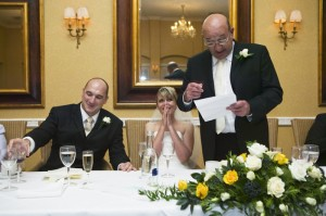 Speeches at Rowton Hall
