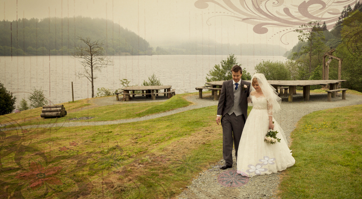 Lake Vyrnwy Weddings