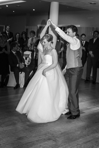 first dance at weddings