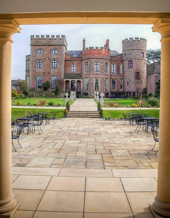 Rowton Castle 3
