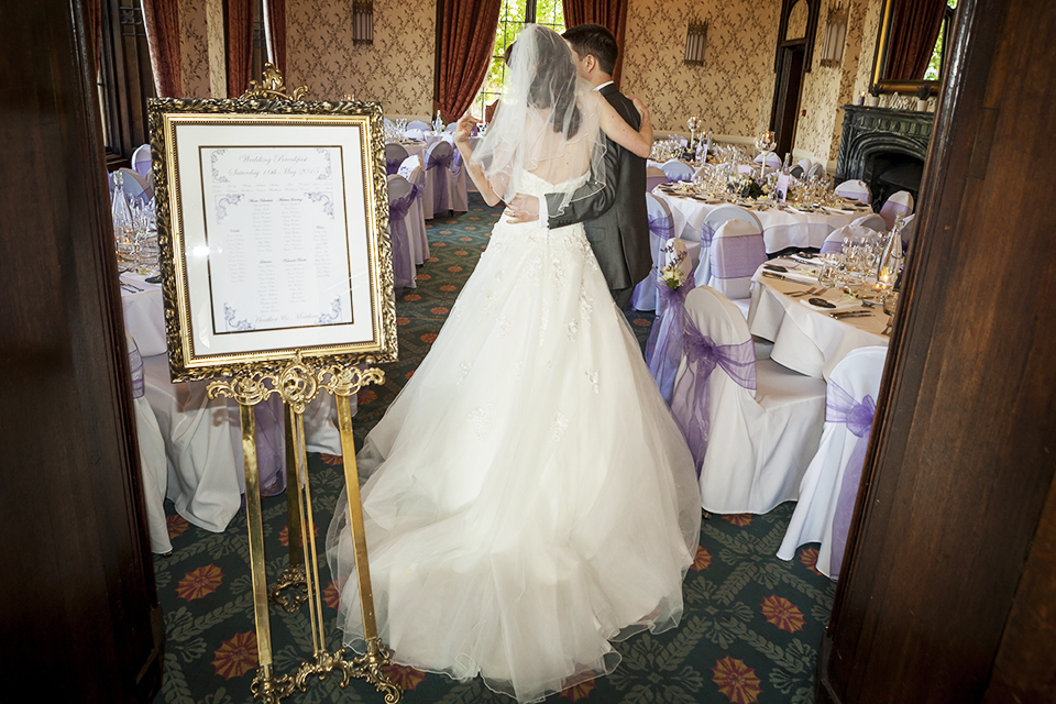 rowton castle wedding venue