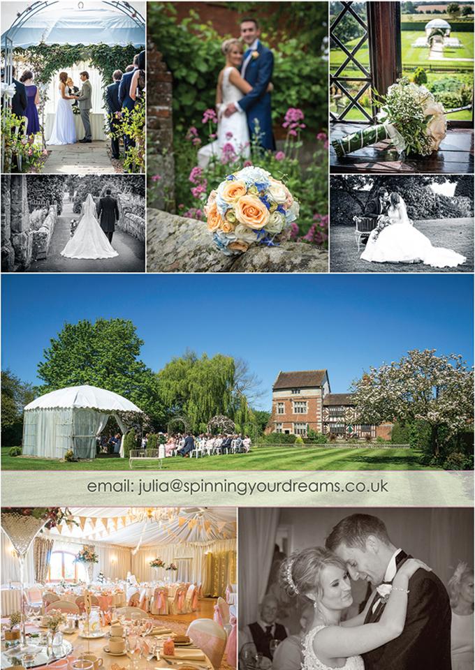 shropshire weddings