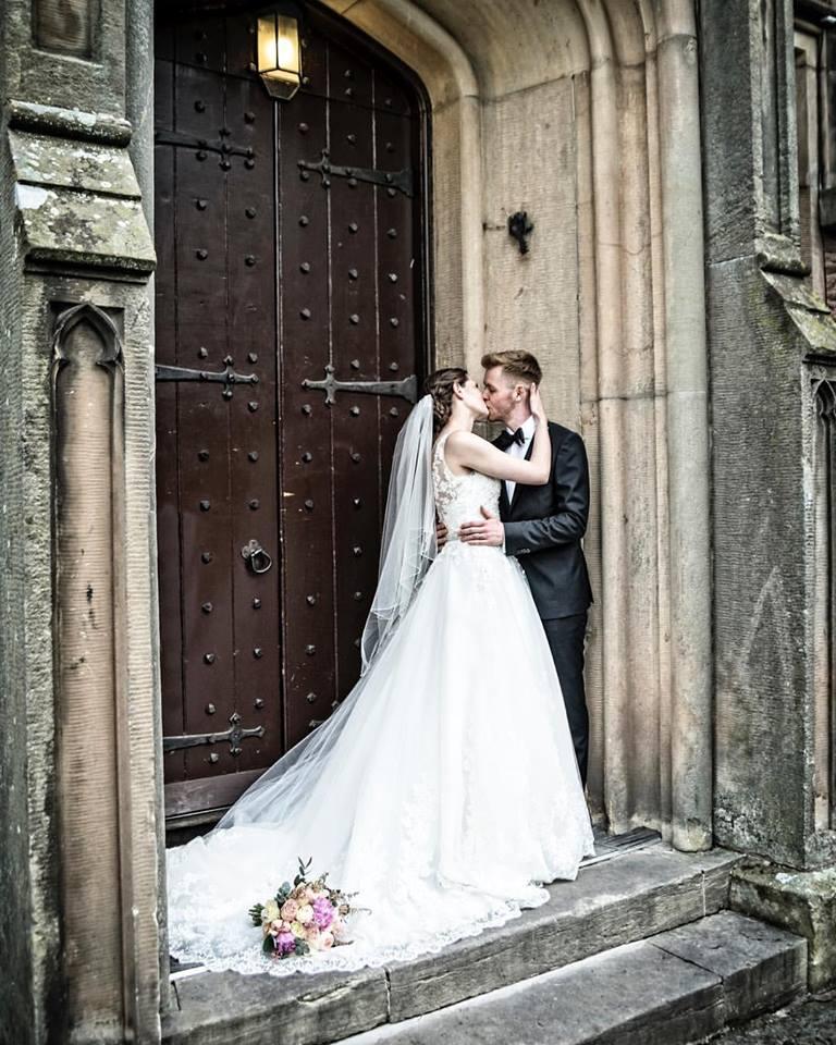 Shropshire Wedding Photographers