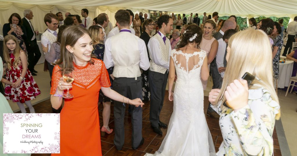 Weddings at Shooters Hill Hall