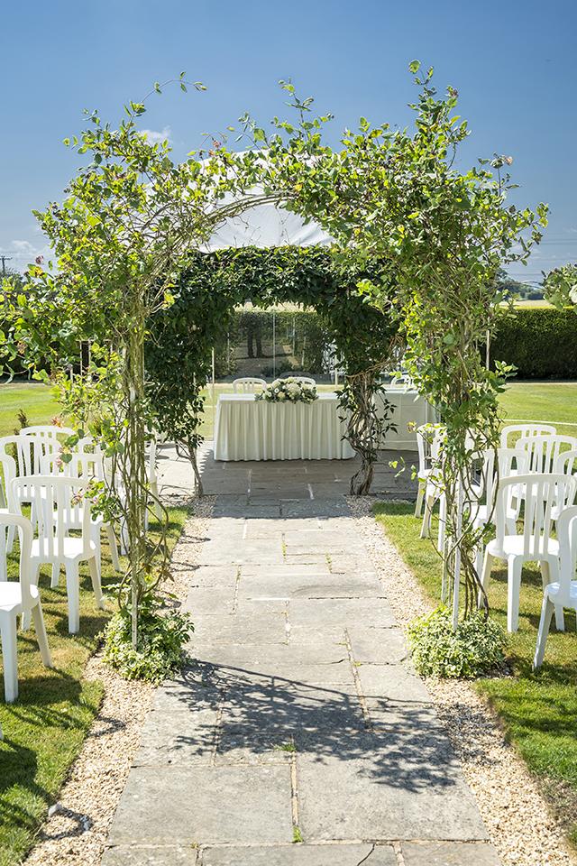 Shrewsbury Wedding Venues