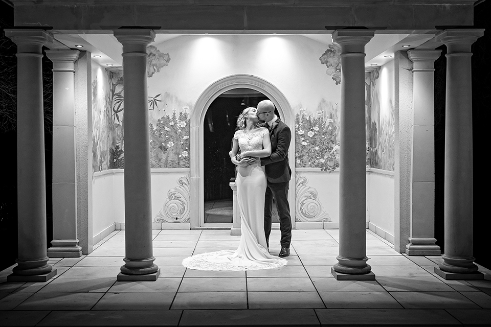Weddings at Rowton Castle