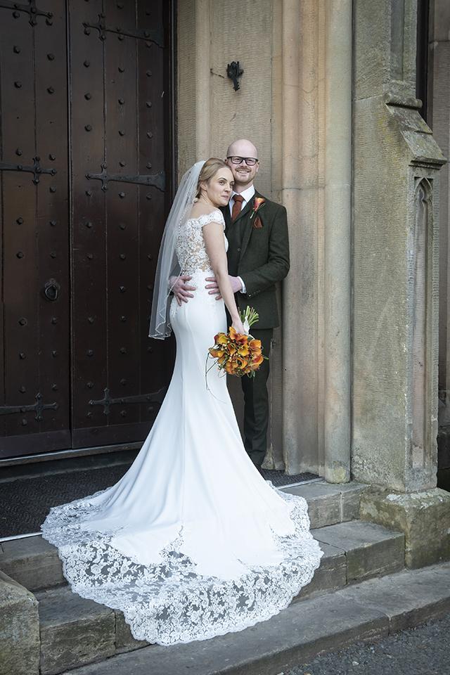 Weddings at Rowton Castle