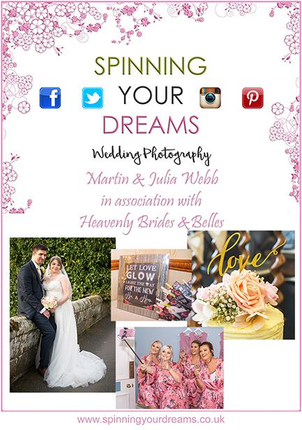 Wedding Dress Shop in Shrewsbury