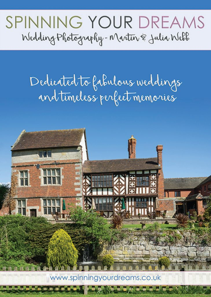 Shrewsbury wedding venues