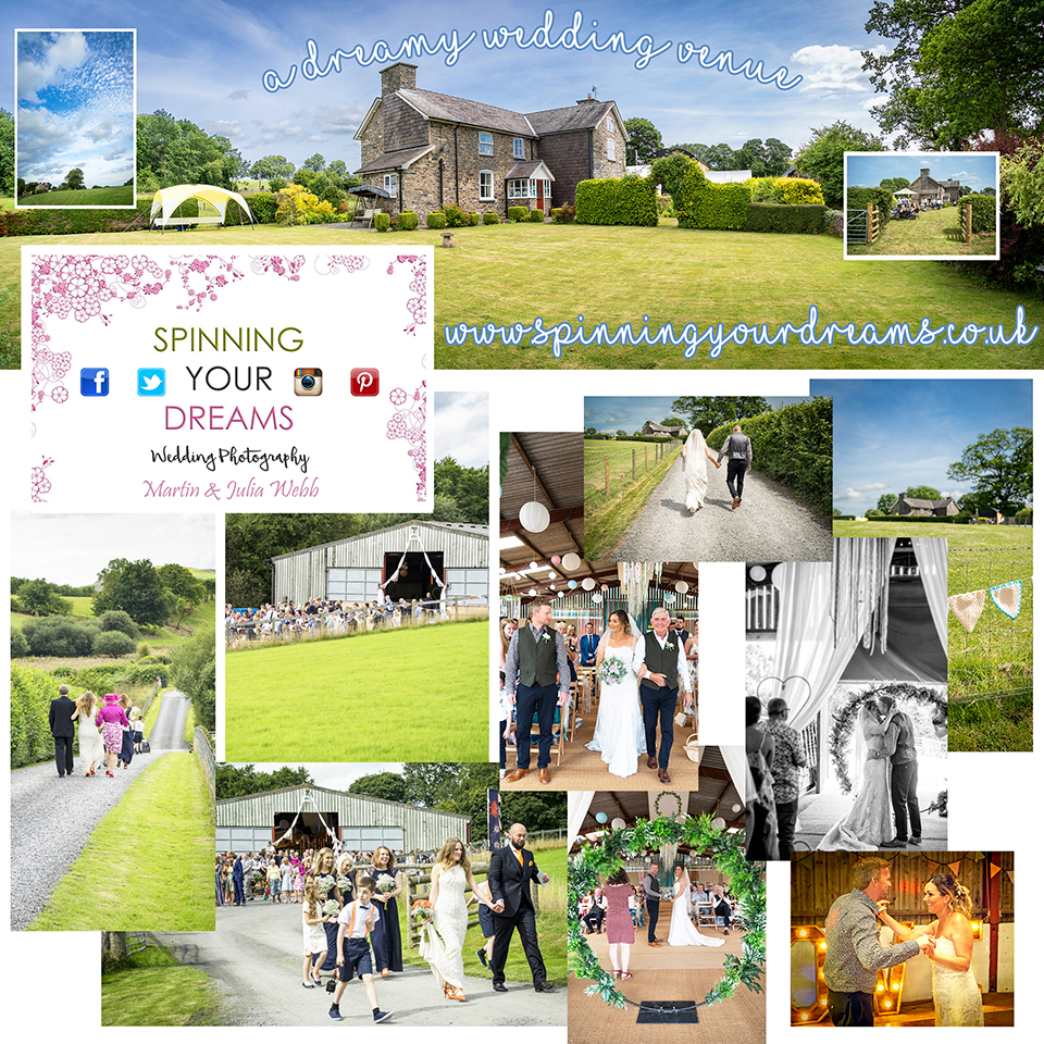 Gwarnynog Farm House