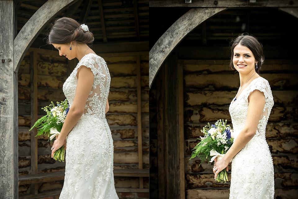 Delbury Hall Weddings